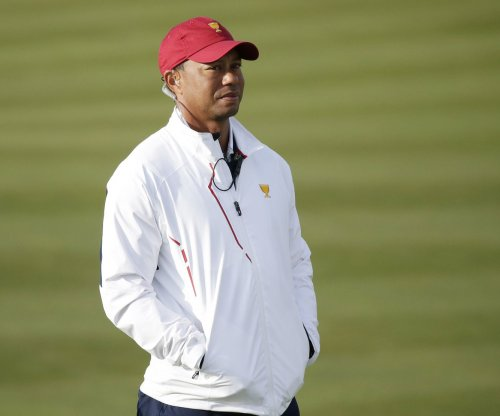 Tiger Woods cleared for full golf activity, has no pain with swings