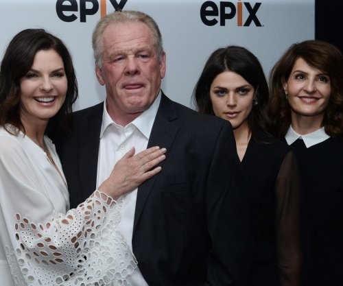 Nick Nolte's 'Graves' canceled after two seasons