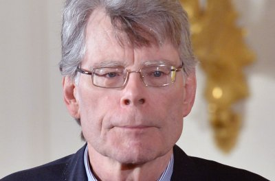 Rare Stephen King book collection destroyed in flood