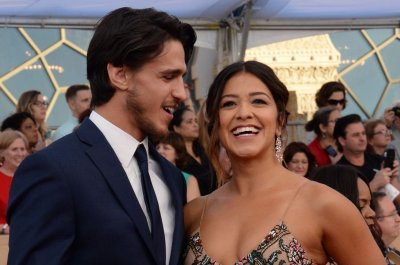 Gina Rodriguez explains how Hashimoto's disease has affected her relationship