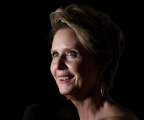 Actor Cynthia Nixon announces N.Y. gubernatorial bid