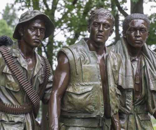 Servicemen, women honored on anniversary of Vietnam War Veterans Day