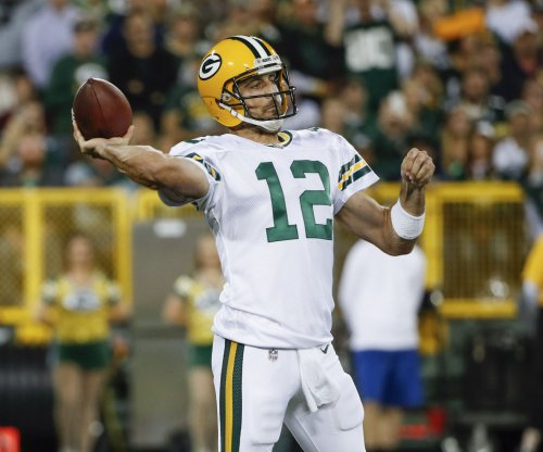 Packers GM: Rodgers' extension will be done 'soon'