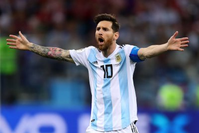 World Cup: Croatia stuns Messi, Argentina to advance