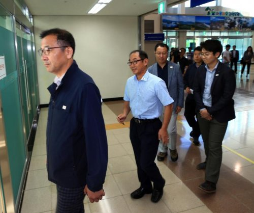 South Korea seeks exemption to sanctions on North