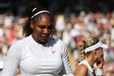 Serena Williams suffers worst loss of tennis career