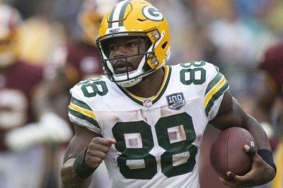 Packers' Montgomery: I do not disobey what I'm told