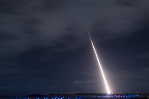 SM-3 Block IIA makes successful intercept of ballistic missile