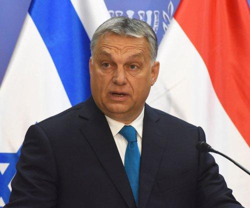 Chaos erupts as Hungarian Parliament passes judicial, 'slave' laws