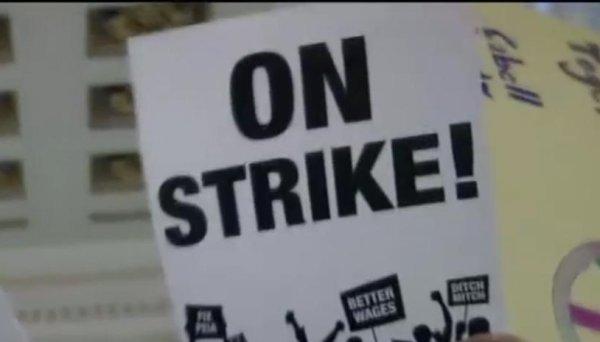 West Virginia teachers to strike again over charter schools bill