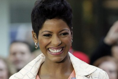 Tamron Hall is pregnant at 48: 'Blessed and grateful'