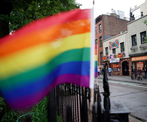 Record 698 openly LGBTQ officials currently serving in the United States