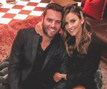 'Bachelor' alum Tia Booth confirms split from Cory Cooper