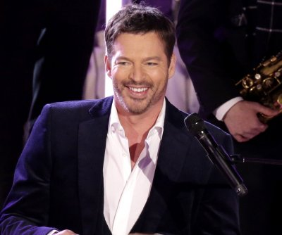 Harry Connick Jr. to receive star on Hollywood Walk of Fame