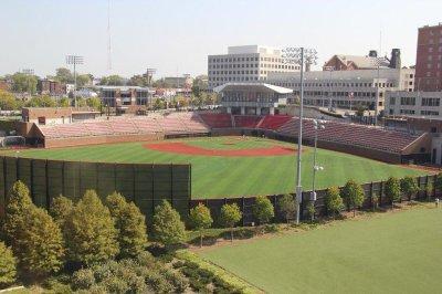 University of Cincinnati removing Marge Schott's name from baseball stadium
