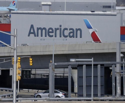 American Airlines flies Boeing 737 Max in bid to restore confidence