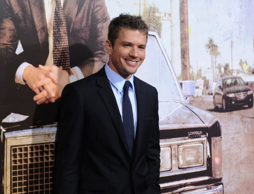 Ryan Phillippe to guest star on 'Men At Work'
