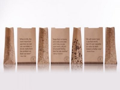 Chipotle to feature the stories from famous writers on its drinking cups