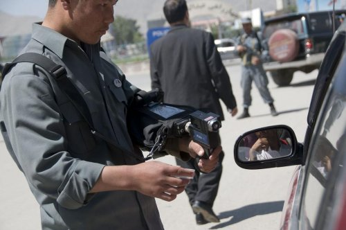 Taliban launches Afghanistan offensive