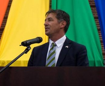 Randy Berry named first-ever LGBT rights envoy