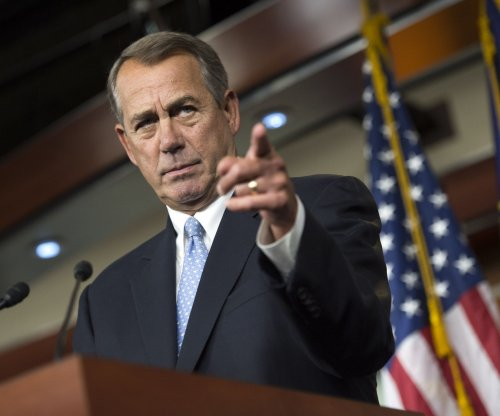 Speaker John Boehner: Every American is a 'special interest'