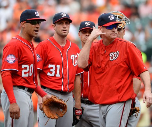 Espinosa's homer helps Washington Nationals top Baltimore Orioles