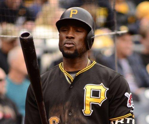Starling Marte belts winning homer in 12th as Pittsburgh Pirates defeat Cincinnati Reds