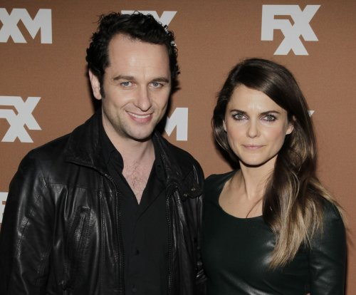 Keri Russell, co-star Matthew Rhys expecting first child