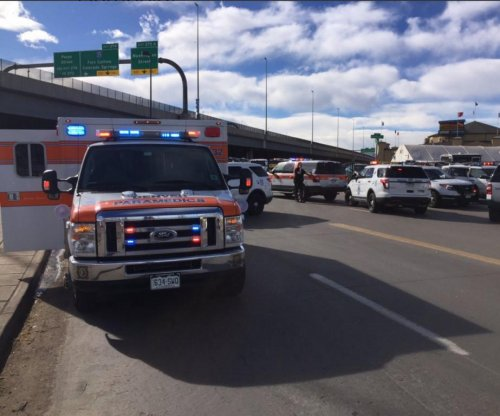 One person dead in shooting at Denver coloseum