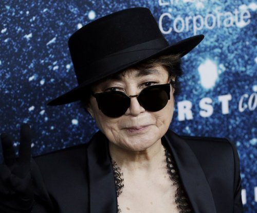 Yoko Ono to accept NME's Inspiration Award on eve of 83rd birthday