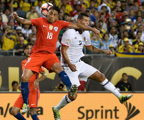 Chile defeats Colombia to advance to Copa America final
