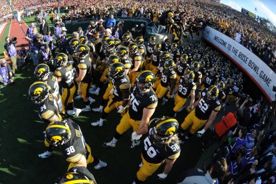 Iowa Hawkeye football: 2016 season preview for the Big Ten West favorite