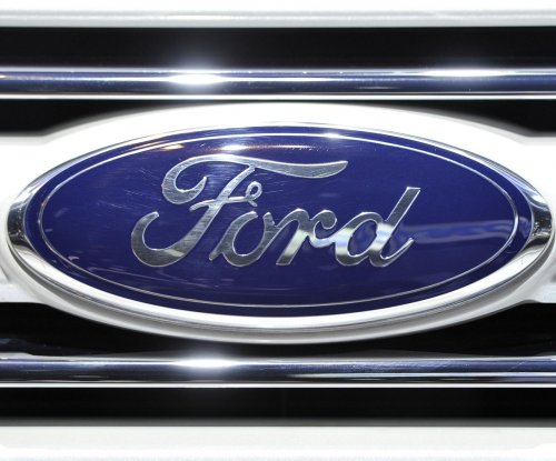 Ford Motor Co. issues 3 recalls involving Taurus, Transit, Escape vehicles