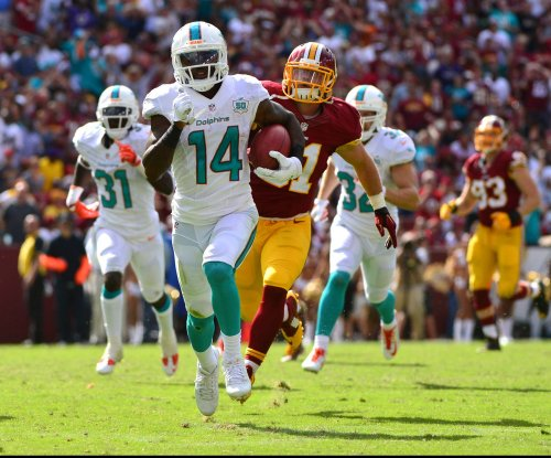 Fantasy Football: Week 4 Wide Receiver Rankings