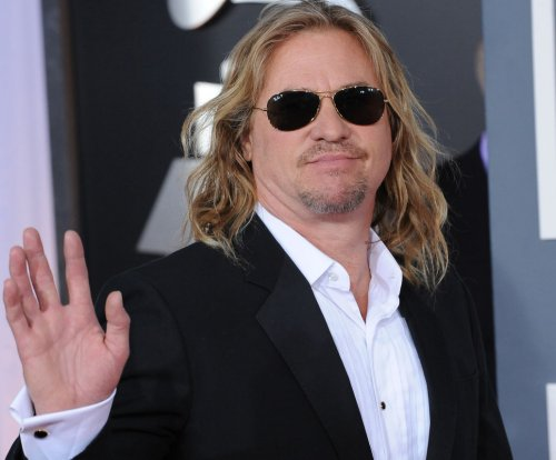 Val Kilmer pushes back on 'more negative health lies'