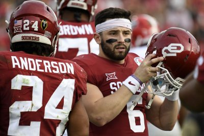 2018 NFL Draft attendees: Baker Mayfield, Quenton Nelson missing from list