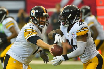Steelers seek second-round pick, 'good player' for Le'Veon Bell