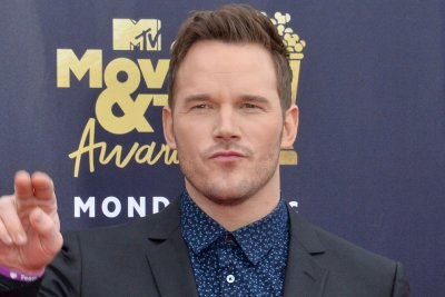 Chris Pratt goes Instagram official with Katherine Schwarzenegger