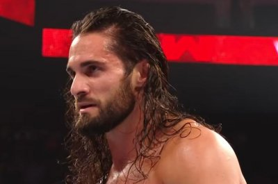 WWE Raw: Seth Rollins, Roman Reigns compete in Battle Royal