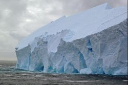 Study: Antarctic ice-sheet melting has been underestimated