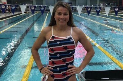 Deaf, blind swimmer quits Team USA because she can't bring assistant to Paralympics