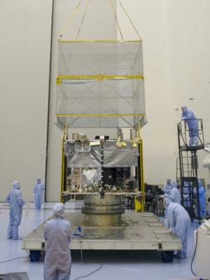 NASA: Mission to examine Mars atmosphere on track