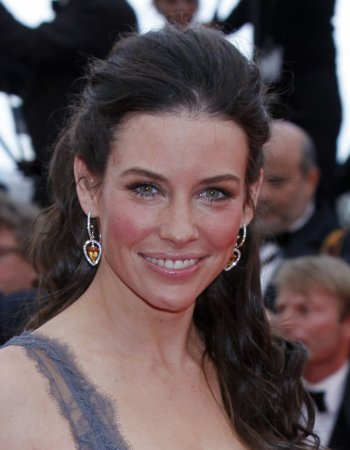 Report: Evangeline Lilly pregnant