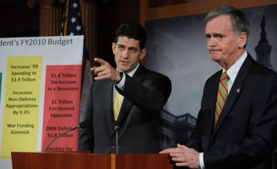 House rule would let GOP set 2011 spending