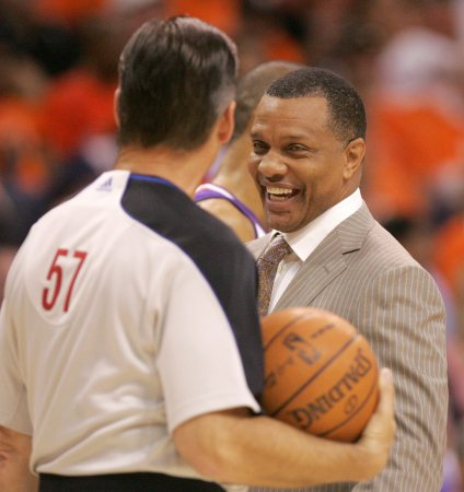 NBA referee Greg Willard dies at age 54
