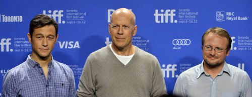 Bruce Willis' 'Looper' tops DVD sales, rental charts