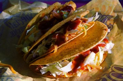 'Taco Day' food fight at Tennessee high school leads to charges being filed