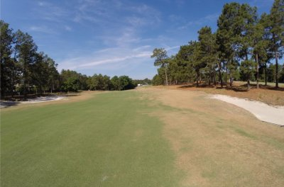Pinehurst: The story behind the man and his links course