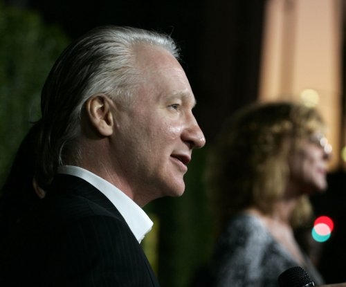 Amid protests, Bill Maher delivers commencement speech at UC Berkeley