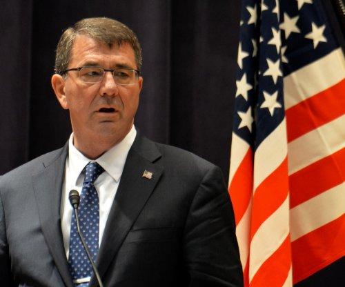 Secretary of Defense Ashton Carter criticizes Republican budget plan